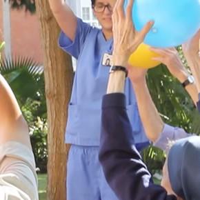 Beneficios de la actividad física para las personas mayores
