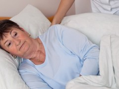 Atenciones de enfermería para personas mayores con demencia