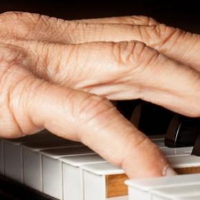 Musicoterapia para las personas mayores