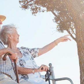 Día Internacional de los Mayores: contra la discriminación por edad