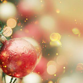 La ilusión de las fiestas navideñas en las personas mayores