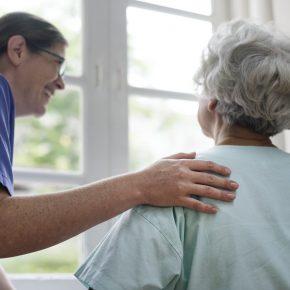 La incontinencia urinaria en las personas mayores